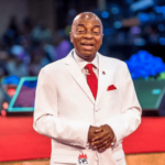 God's People Are Investing In Nigeria While The Other People Are Busy Killing Themselves – Oyedepo