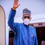 Buhari Off To London For Another Medical Check-Up
