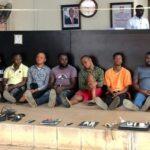 EFCC Arrest 11 Suspected Internet Fraudsters In Lagos