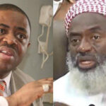 Defender Of Child-Abductors, Hell Fire Awaits You – Fani-Kayode Blasts Gumi