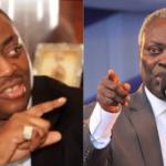 Pastor Kumuyi Speaks The 'Mind Of Satan Not God' – Fani-Kayode