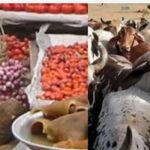 BREAKING: Food, Cattle Dealers Threaten Nationwide Strike