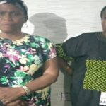 Delta Police Arrest Two Women For Stealing Three Children From Niger State Four Years Ago