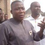 Sunday Igboho: We Are Not Aware Of Lagos Yoruba Nation Rally – Police