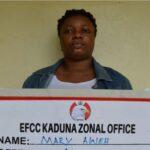 EFCC Arrests Agent Over N8.5m Canadian Visa Scam, Victims Deported