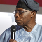 Nigeria's Population Will Become Liability By 2050 If We Do Not Manage It Well – Obasanjo