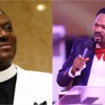 You Can't Do What TB Joshua Did In A Thousand Years – Prophet Iginla Fires Chris Okotie