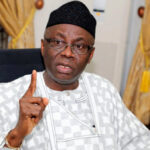 Nigeria's 1999 Constitution A Fraud, Military Imposition – Pastor Bakare