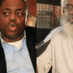 Being best friend to bandits makes you a terrorist – Fani-Kayode insists Gumi must be arrested