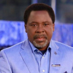 Synagogue: TB Joshua's Last Words Before He Died