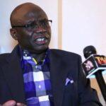 Tunde Bakare Likens President Buhari To Saul That Rebelled Against God