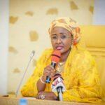 My Faith In Nigerian Youths Unshakable – Aisha Buhari