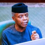 FG To Impose Tax On Google, Facebook, Others – Osinbajo