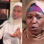 Bandits Should Be Killed – Aisha Disagrees With Gumi On Negotiating With Terrorists