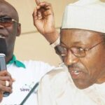 Why I Stopped Discussing With President Buhari – Tunde Bakare
