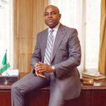 2023: Kingsley Moghalu Declares For President, Unveils SWAG Agenda