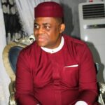 """""""M.K.O Abiola Funded 1985 Coup That Removed Buhari From Power"""" – Femi Fani-Kayode"""