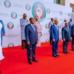 Impact Citizens' Lives Positively, Buhari Tells ECOWAS Leaders