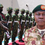 Nigeria Army Retires 29 Generals After Yahaya's Appointment As COAS (Full List)