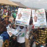 Heavy security in Ekiti over planned protest by Yoruba nation agitators (photos & videos)
