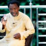 How Prophet T.B Joshua Prophesied Own Death