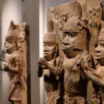 Nigerian govt to receive stolen antiquities from US, Scotland