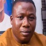 Benin Republic Declines Extradition Of Sunday Igboho To Nigeria