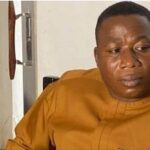 Buhari Govt, Germany Battle Benin Republic Over Sunday Igboho, Wife