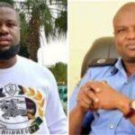 $1.1m loot: I never demanded bribe from Hushpuppi, says Kyari