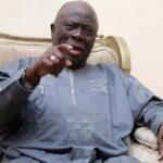 'You Are Arrogant' – Afenifere Slams Northern Elders Over Comment On Southern Presidency