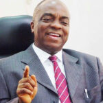 """""""I Warned Nigerians In 2015 About This 'Evil' Government"""" – Bishop David Oyedepo"""