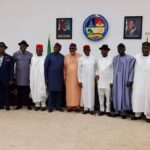 Buhari: Southern Govs Worried About Grazing Routes, Suspect Hidden Agenda