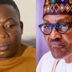 Sunday Igboho Is A Gunrunner, Must Be Kept In Custody – Buhari Govt