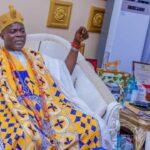 Federal Govt Won't Allow Agitators Succeed – Osun Monarch