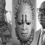 Obaseki vs Oba of Benin: FG reveals who will take possession of looted Benin bronzes