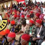 FG pampering Boko Haram, bandits – Ohanaeze demands release of Sunday Igboho, Nnamdi Kanu