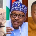 Nnamdi Kanu, Sunday Igboho: Blame Buhari govt for secession agitations – Col Umar