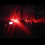 UPDATED: Fire Guts TB Joshua's Synagogue Church Amid Candlelight (Photos)