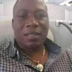 Lawyer Gives Condition For Igboho's Extradition To Nigeria