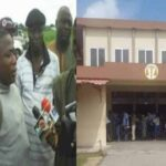Igboho remains in Cotonou cell as court adjourns hearing