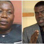Relocate To Cotonou For Sunday Igboho's Defence – Omokri Tells Falana, Afe Babalola, Others