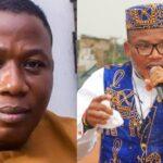 'There's no crime asking for self-determination' – Activists, agitators, groups condem arrest of Igboho, Kanu