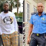 Abba Kyari Speaks Out On Hushpuppi Bribe Allegation