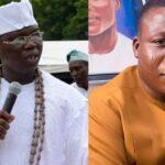 Yoruba Nation: Sunday Igboho's methods wrong – Gani Adams (Video)
