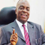 TB Joshua: I Can't Be Friends With All Ministers Of God – Oyedepo