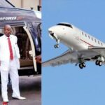 Private Jet Saga: I Bought My Helicopter With My Money – Bishop Oyedepo