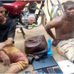 Ogun: Two arrested as gunmen storm OPIC Estate, open fire on police