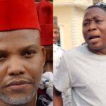 MASSOB Vows To Drag Buhari To ICC Over Nnamdi Kanu, Sunday Igboho