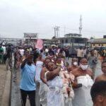 Yoruba Nation rally: Names of 21 agitators arrested in Lagos