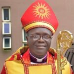 'Leave IPOB/ESN Alone, Go After Bandits & Terrorists' – Bishop Obi Warns Buhari
